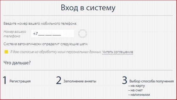Кредит в банке установленные проценты