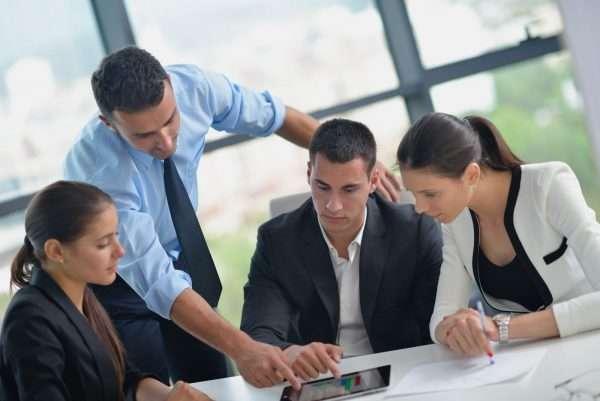 Предприниматели в Казахстане
