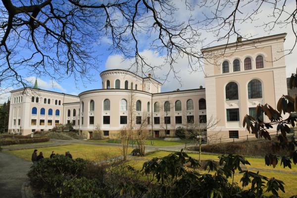 Университет Бергена