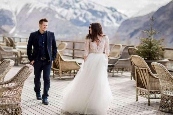 Брак в Грузии