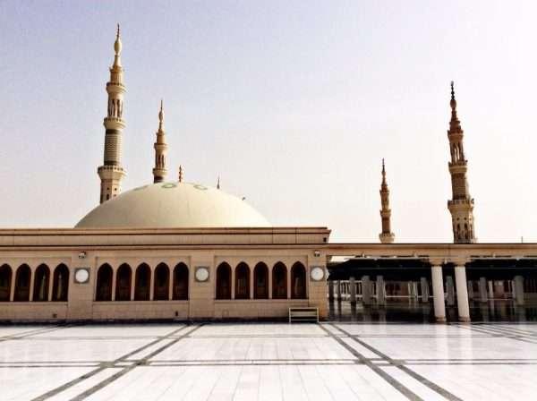 Мединский исламский университет