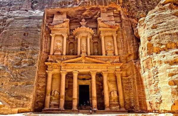 Храм Петры