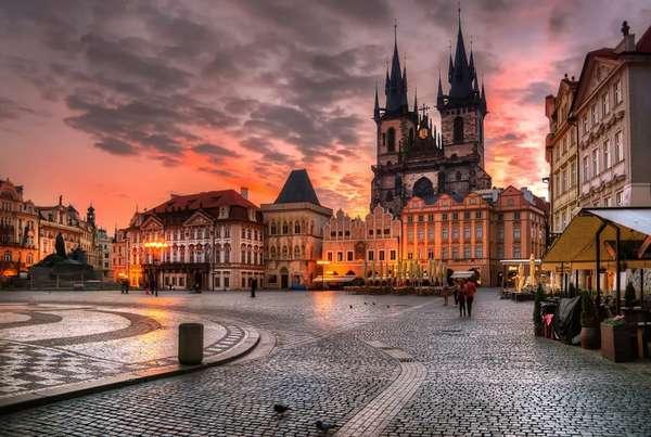 Чехия страховка
