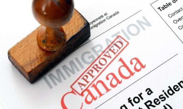 Иммиграция в Канаду одобрена