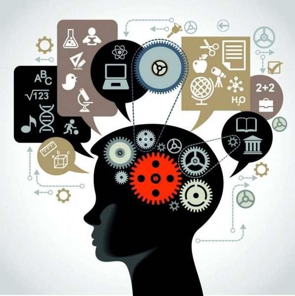 Изобретательские мысли в голове