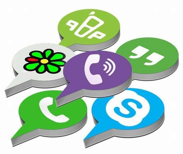 какие программы для бесплатных звонков на мегафоне