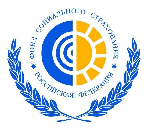 Эмблема ФСС РФ