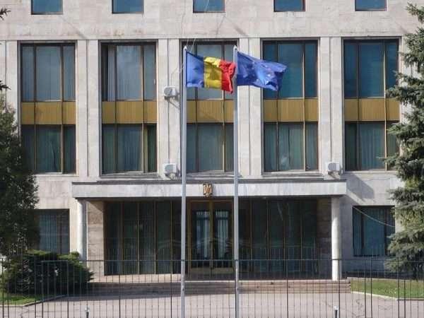 Консульство Румынии