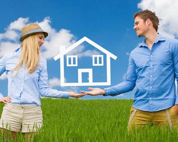 Типы арендованных земельных участков