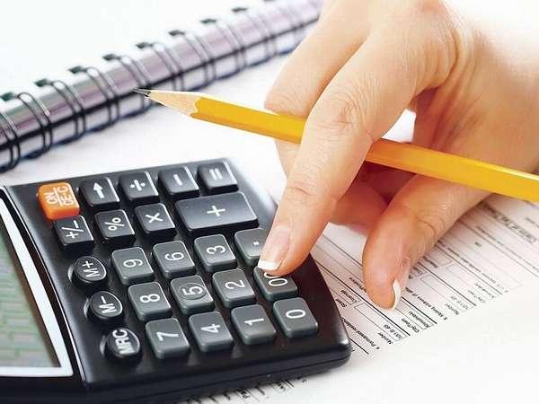калькулятор процентов по займу между юридическими лицами