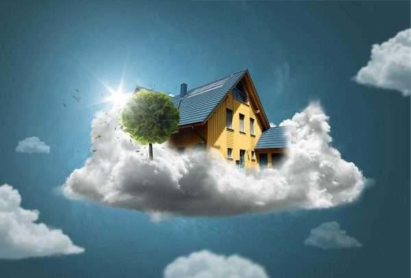 мечта о жилье