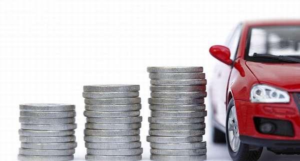 Монеты и машина