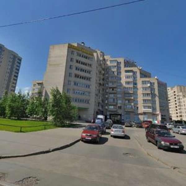 Список офисов и салонов связи Мегафон в Санкт-Петербурге