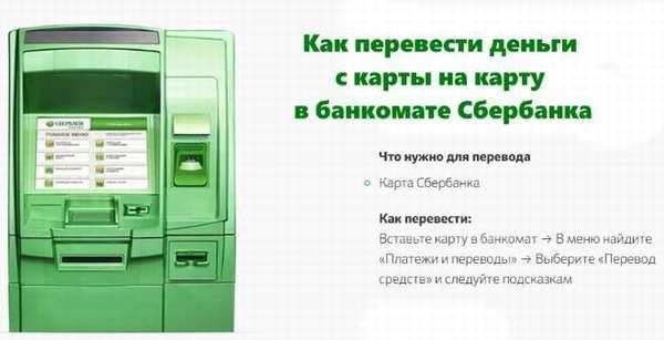 kak-perevesti-dengi-s-karty-na-kartu-sberbanka-cherez-bankomat