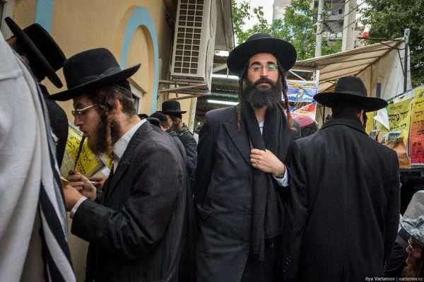 Иудеи в Израиле