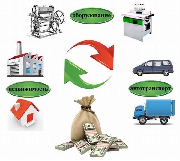 Как и где получить залоговый кредит индивидуальному предпринимателю