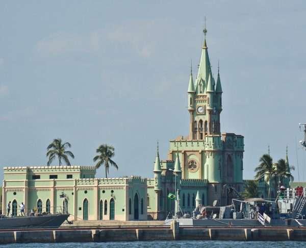 Церковь в Бразилии