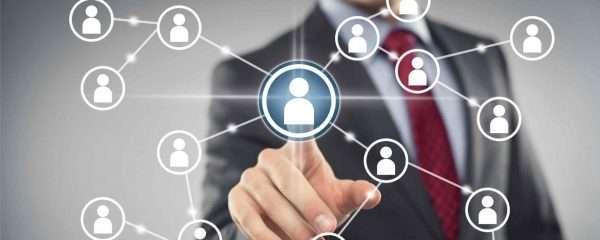 Симуляция виртуальной сети