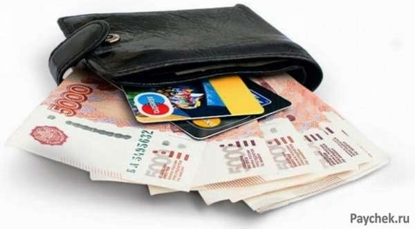 Микрокредитования в Сбербанке
