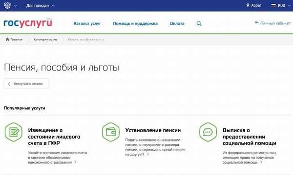 Как проверить пенсионные накопления по системе СНИЛС онлайн