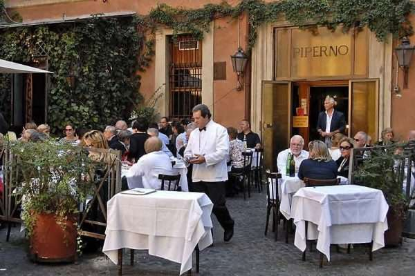Ресторанный бизнес в Италии