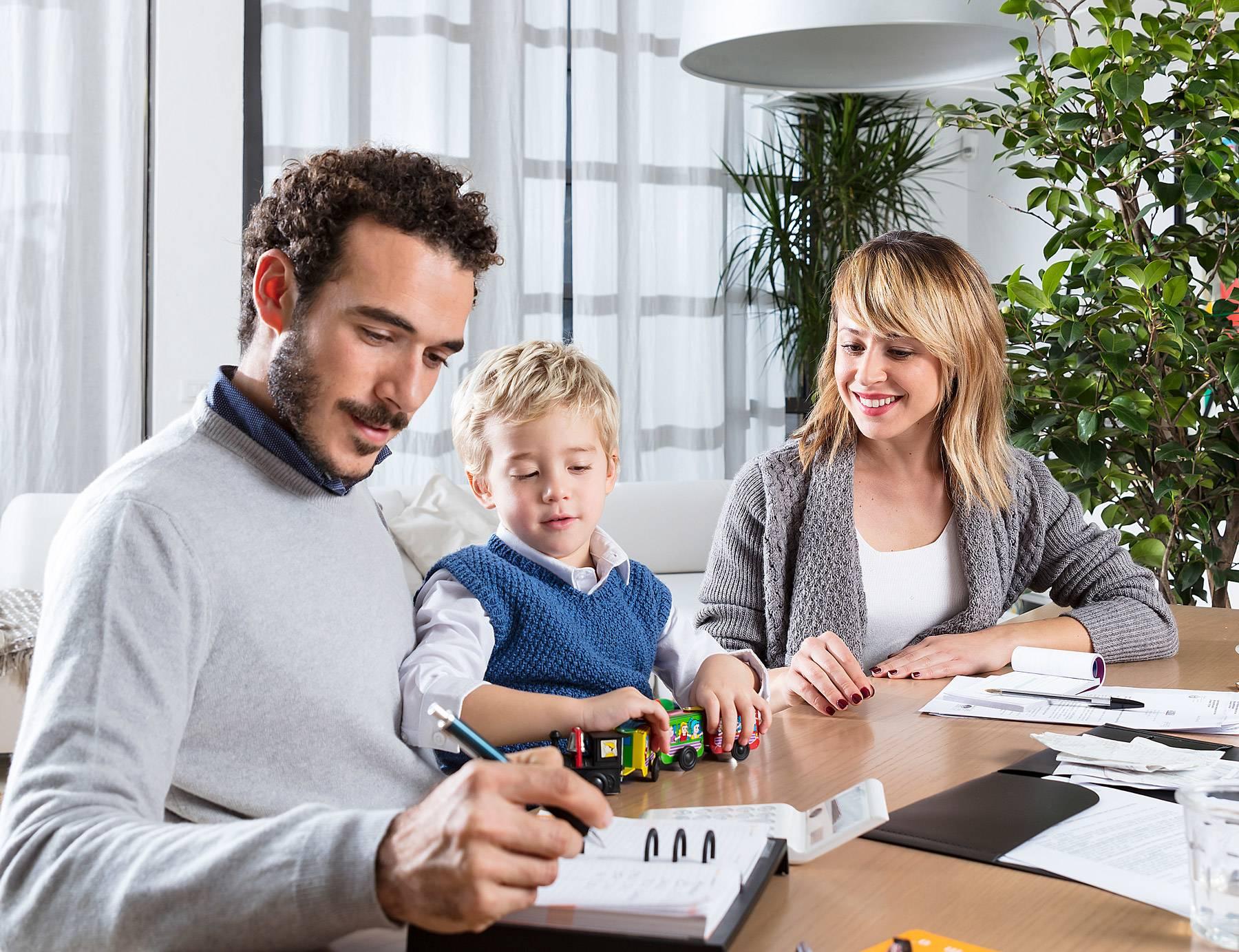 6 главных правил планирования семейного бюджета