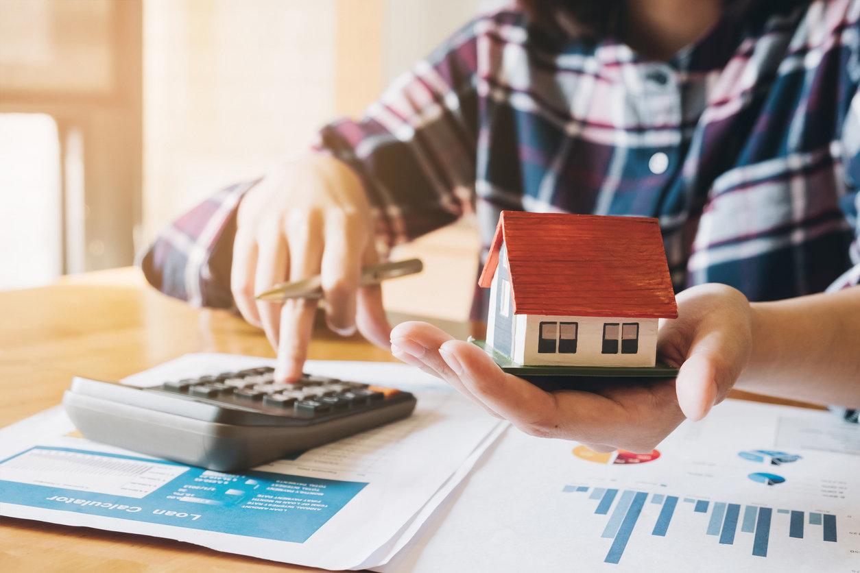 Досрочное погашение ипотеки. Выбираем варианты